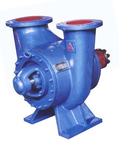 KTS single-stage double suction air pump
